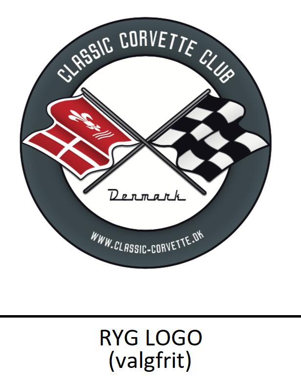 d229667d Herre Jakke med broderet logo | CCCD Shop